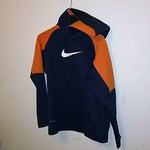 Nike Youth Hoodie Dri-Fit